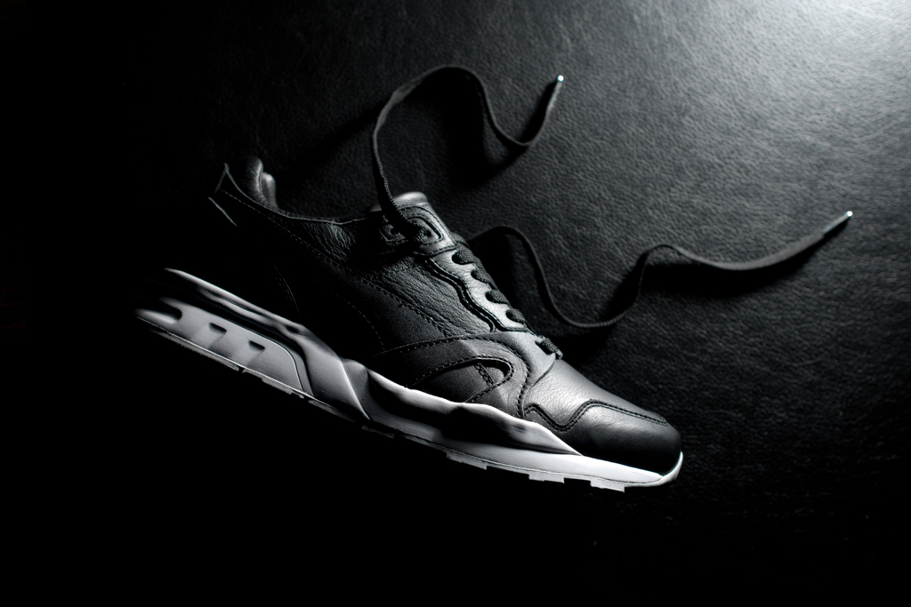 "Image of Ronnie Fieg x PUMA XT-2 ""Achromatic"" for Dover Street Market Preview"
