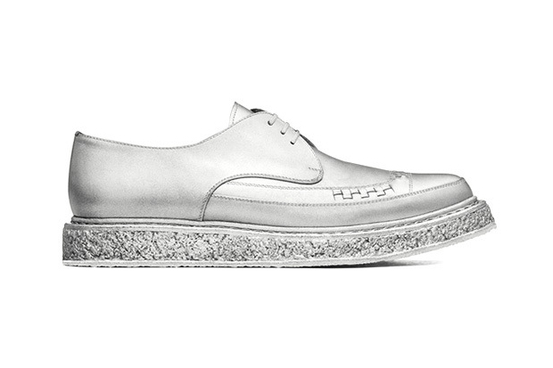 Image of Saint Laurent 2014 Fall Footwear Collection