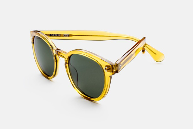 Image of Saturdays NYC 2014 Summer Sunglasses Collection