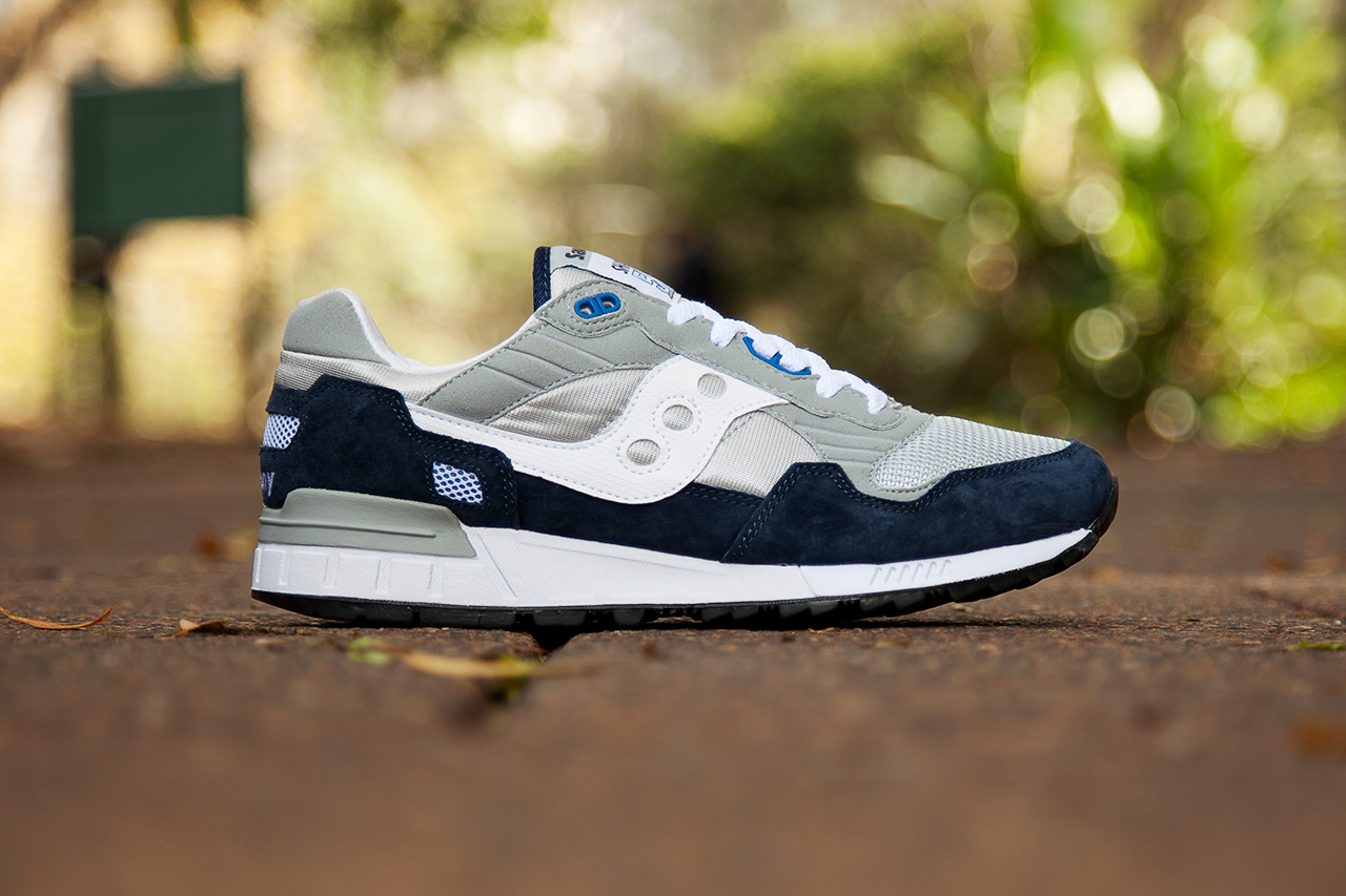 Image of Saucony 2014 Spring/Summer Shadow 5000
