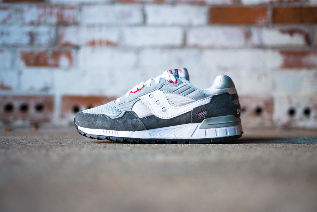 Image of Saucony Shadow 5000 Grey