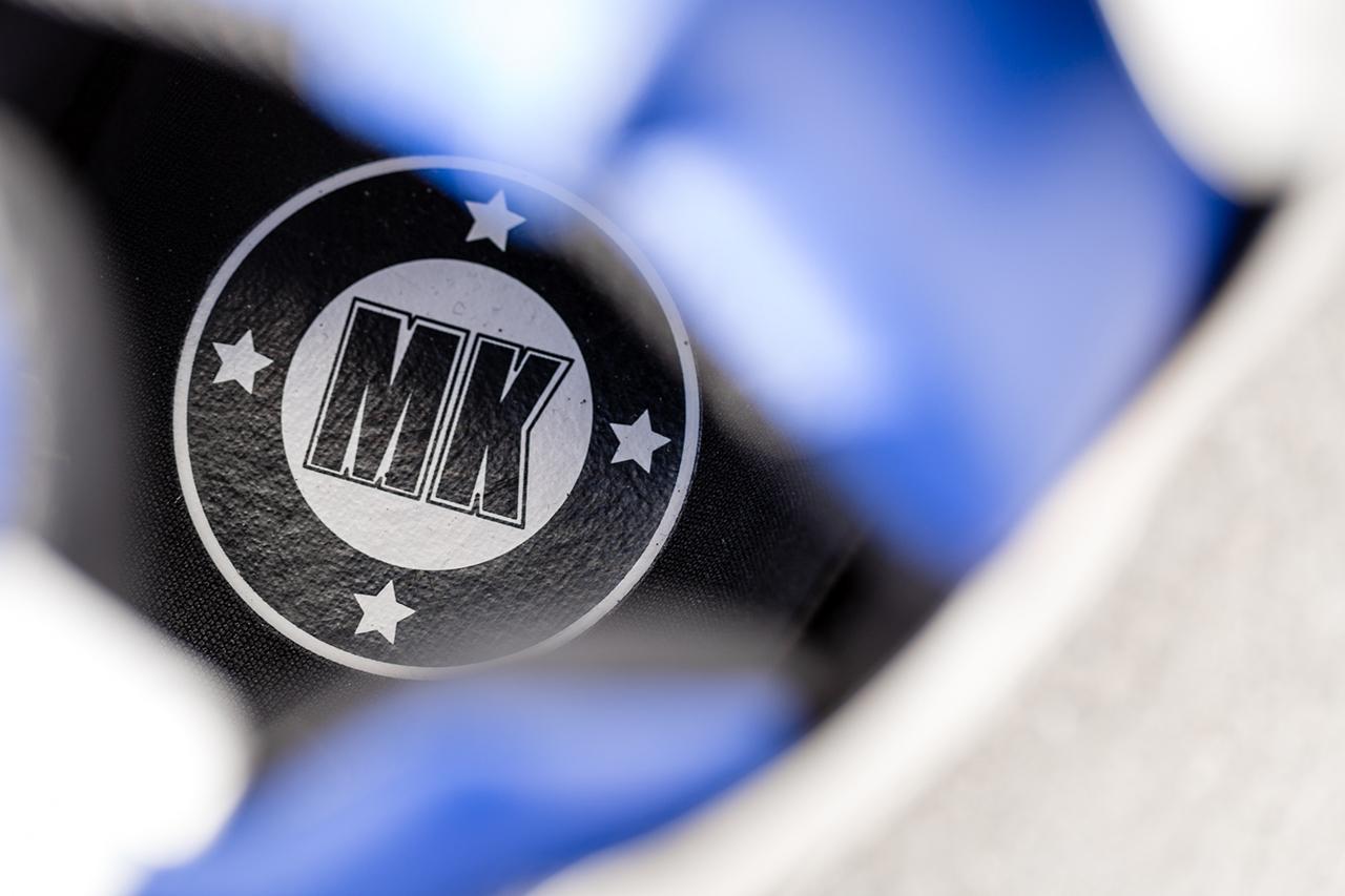 Image of MILK Magazine x Reebok Instapump Fury 20th Anniversary