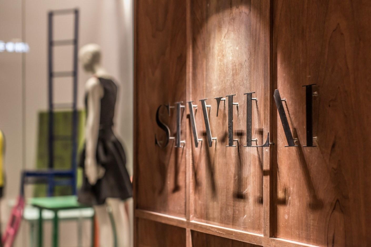 Image of SIWILAI Bangkok Store Opening Recap