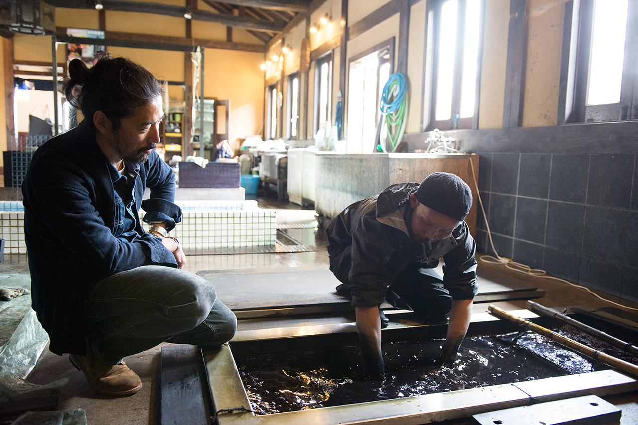 Image of Six Stories of GORE-TEX: Hiroki Nakamura of visvim