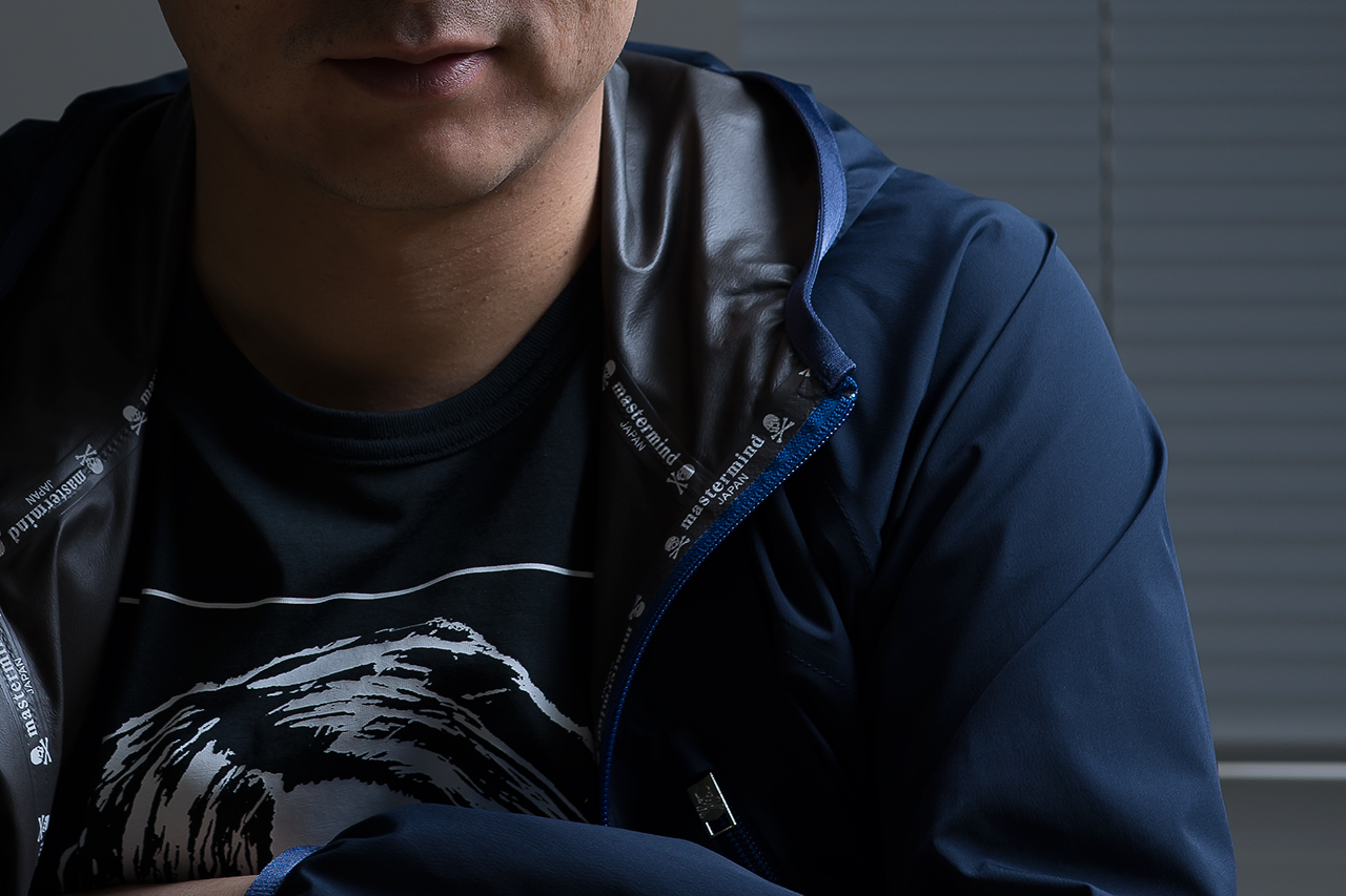 Image of Six Stories of GORE-TEX: Masaaki Homma of mastermind JAPAN