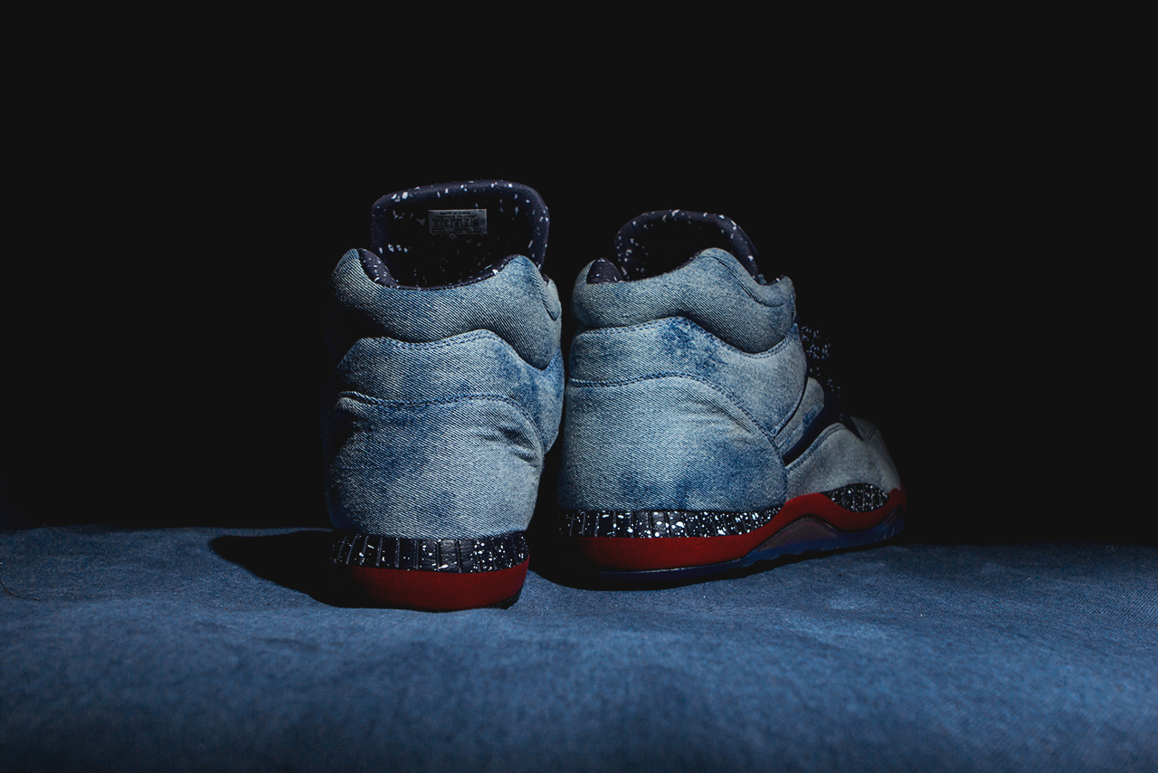 Image of Social Status x Play Cloths x Reebok AXT Pump