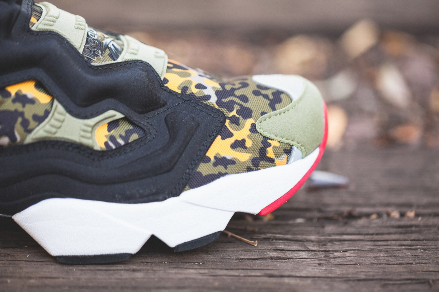 Image of Solebox x Reebok Instapump Fury 20th Anniversary