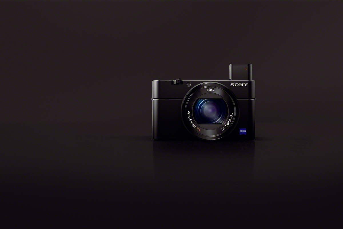 Image of Sony RX100M3