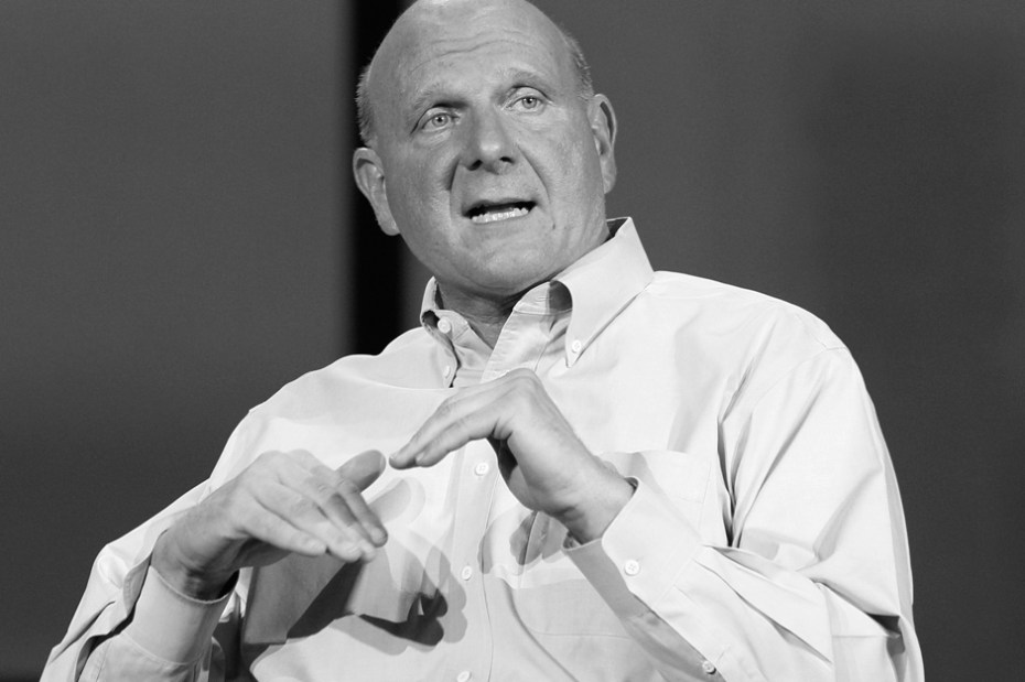 Image of Steve Ballmer Wins Clippers Bidding War with $2 Billion USD