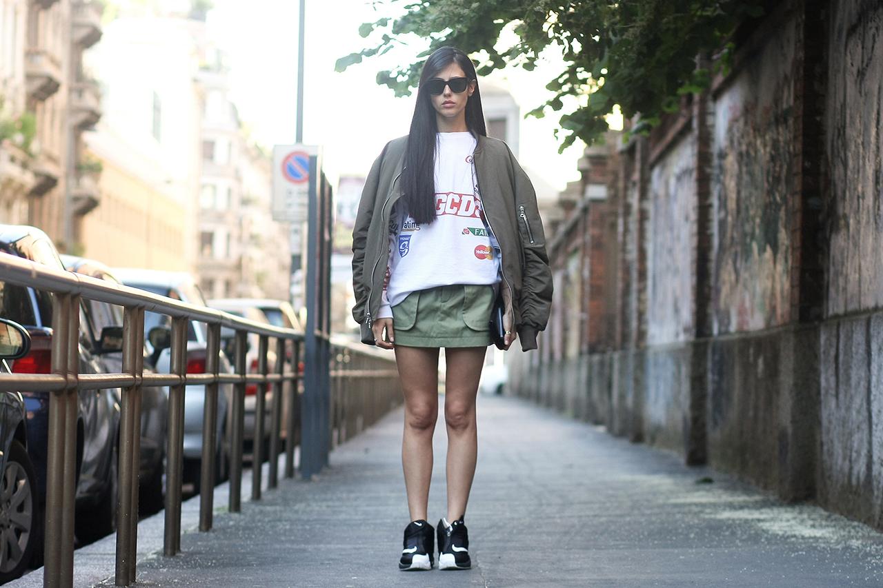Image of Streetsnaps: Gilda Ambrosio