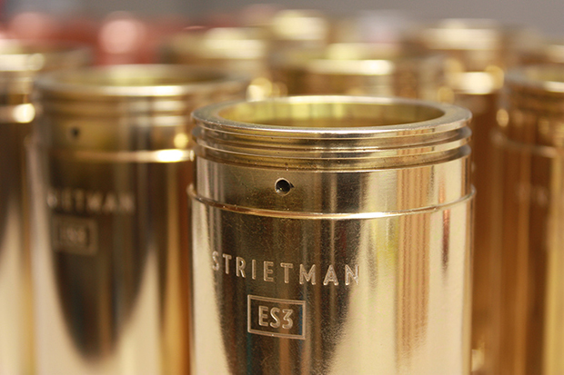 Image of Strietman ES3 Espresso Maker