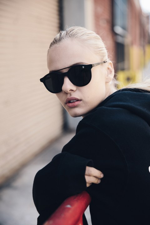 Image of Stussy 2014 Spring Eyegear Lookbook