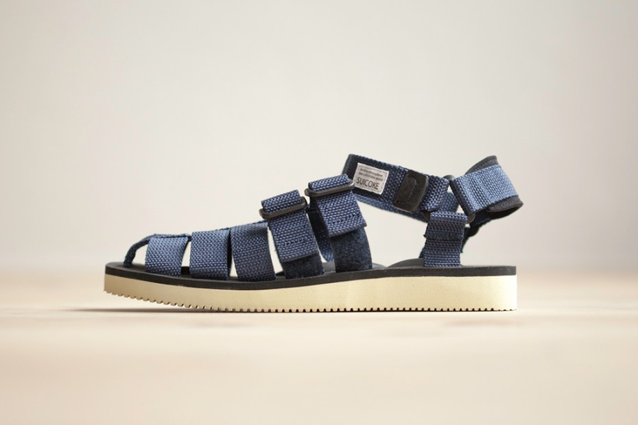 Image of Suicoke 2014 Spring/Summer Collection