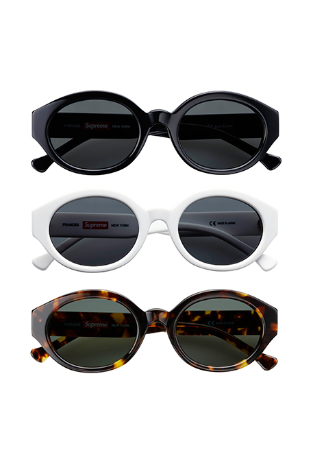 Image of Supreme 2014 Summer Sunglasses Collection