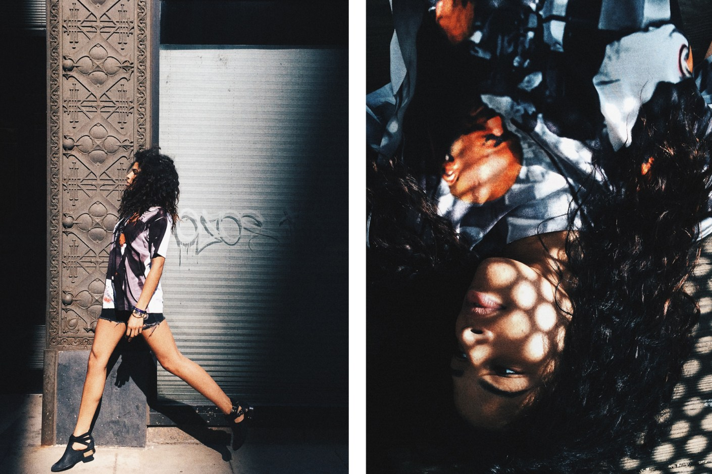 Image of HYPEBEAST x VSCO Presets by Swopes
