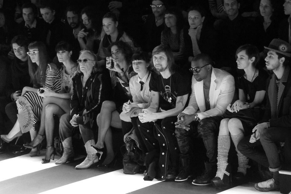 Image of The Cost of Celebrity Attendance at Fashion Shows
