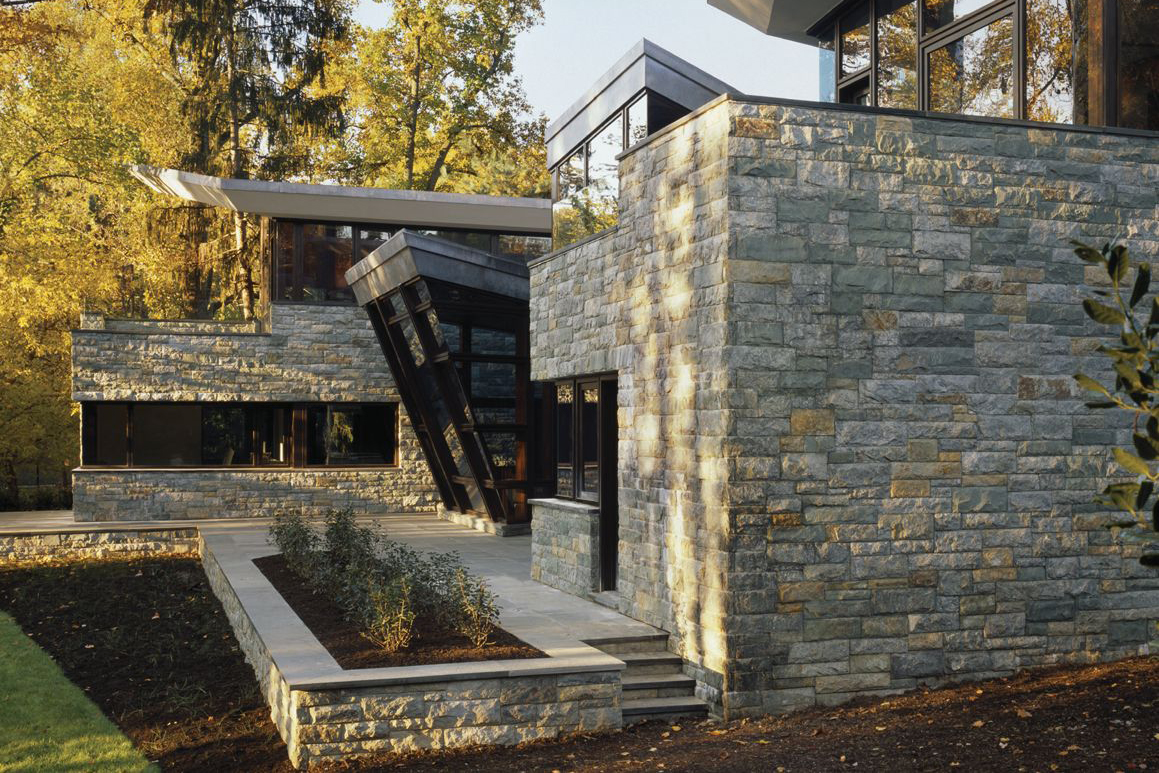 Image of The Glenbrook Residence by David Jameson Architects
