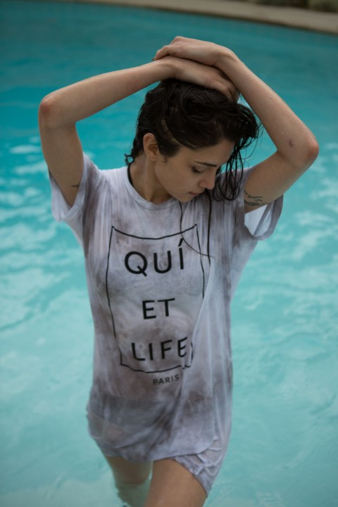 """Image of The Quiet Life 2014 """"Paris x Stormy"""" Mini Collection"""