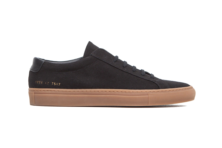 Image of Très Bien x Common Projects 2014 Spring/Summer Achilles