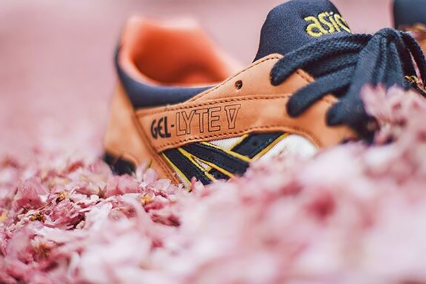 Image of UBIQ x ASICS Gel Lyte V Preview