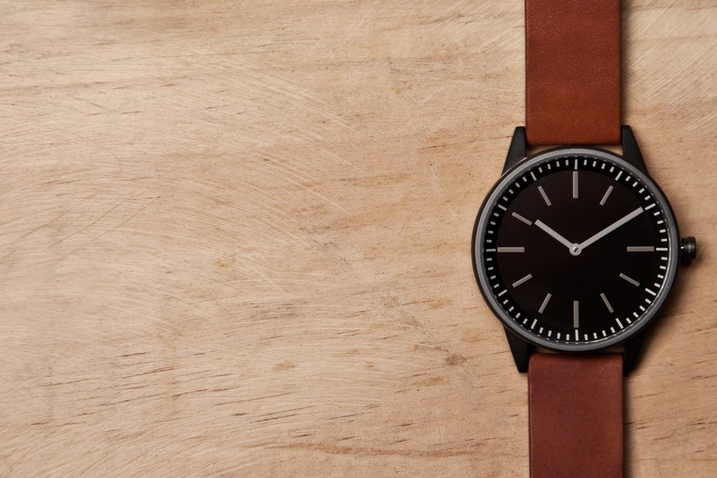 Image of Uniform Wares 2014 Watch Collection