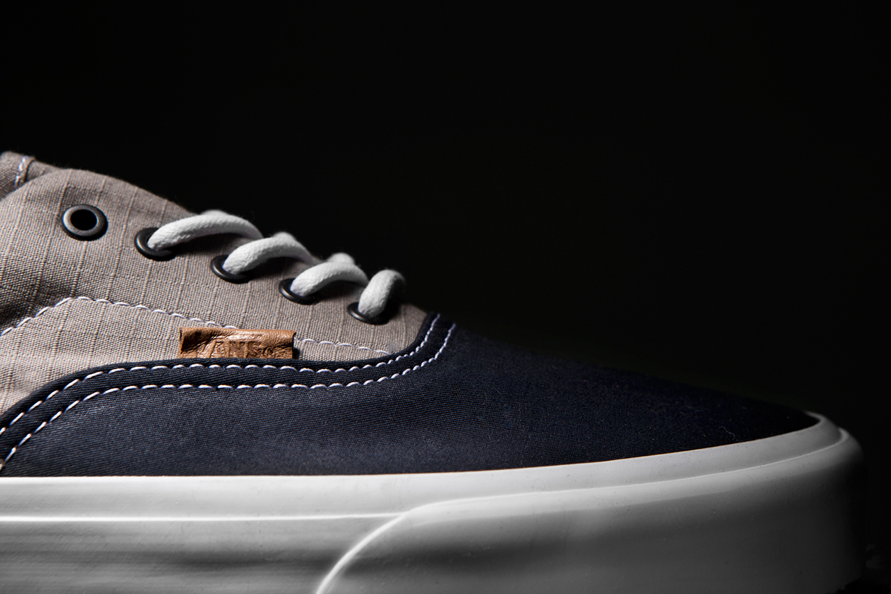 "Image of Vans California 2014 Summer ""Twill"" Pack"
