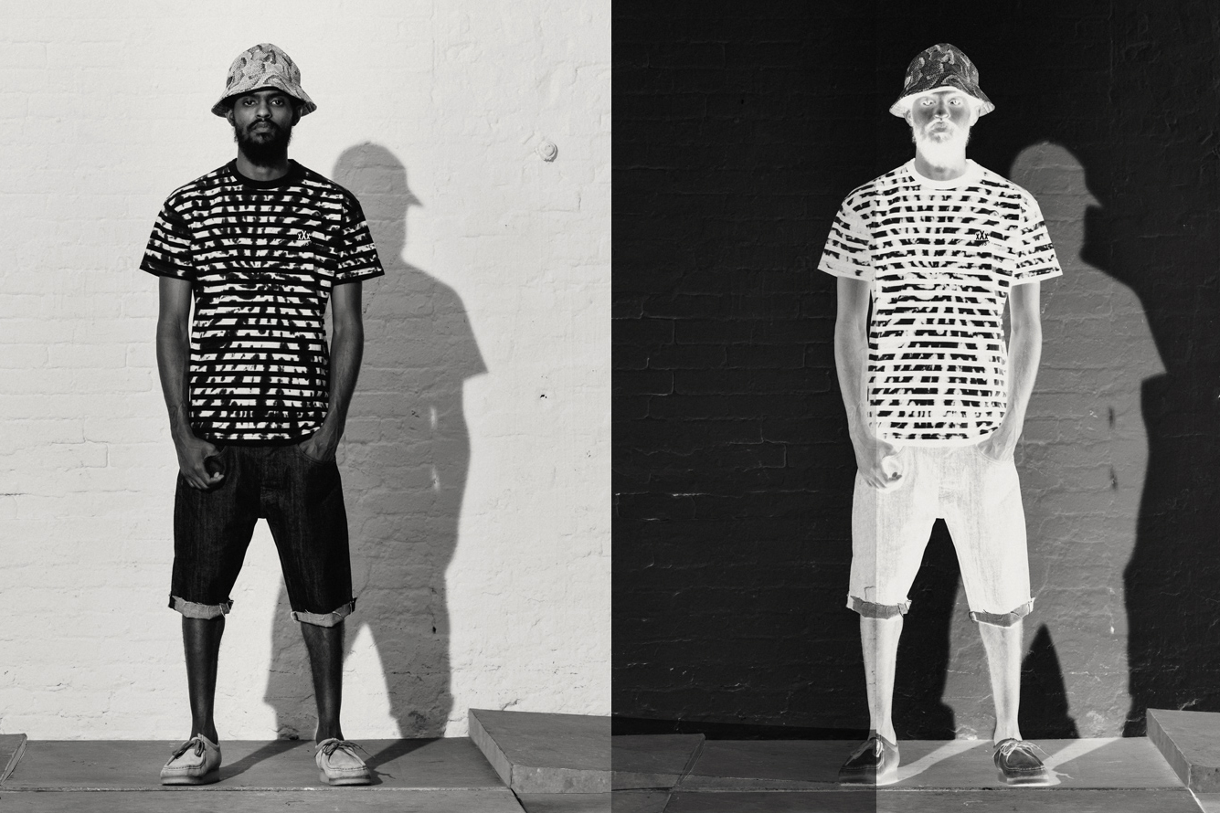 Image of 10.Deep 2014 Summer Lookbook