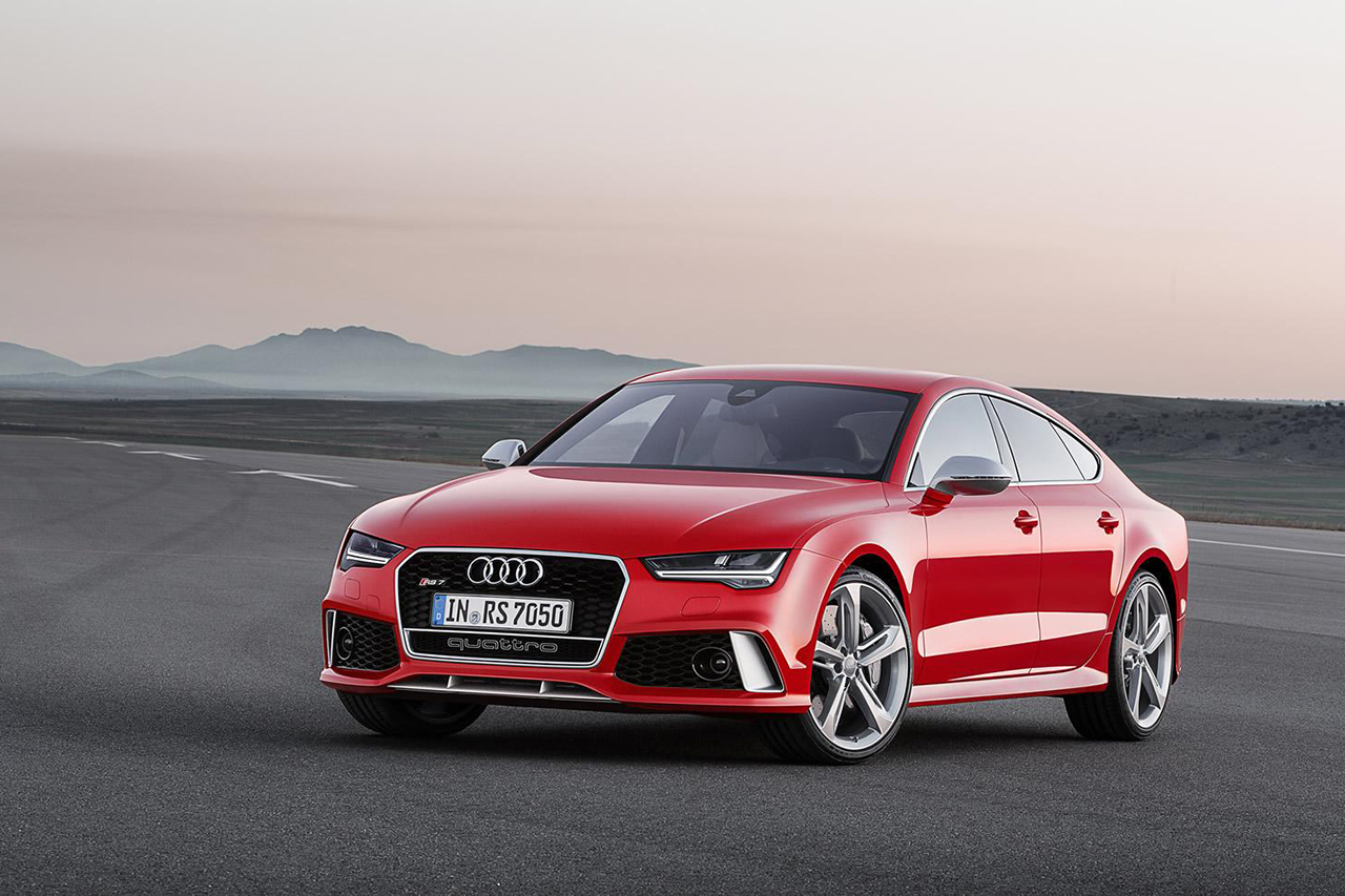 Audi Rs7 2014 For Sale >> 2015 Audi RS7 Sportback | HYPEBEAST
