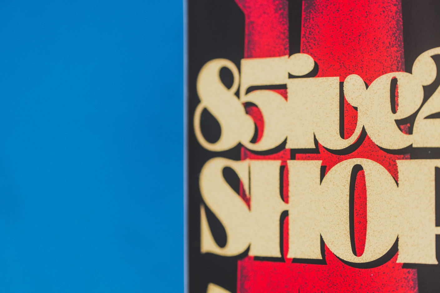 Image of 8FIVE2 2014 Skatedeck Collection
