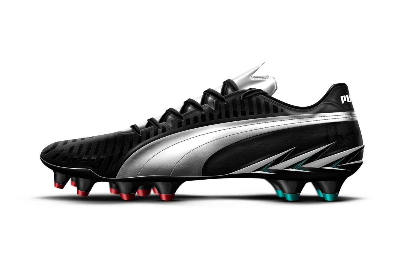 Image of Booting Around: Mario Balotelli's PUMA Spear 1.0+ Boot
