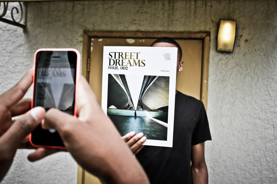 Image of 'Street Dreams' Launches Its Second Issue Showcasing Talented Instagram Photographers