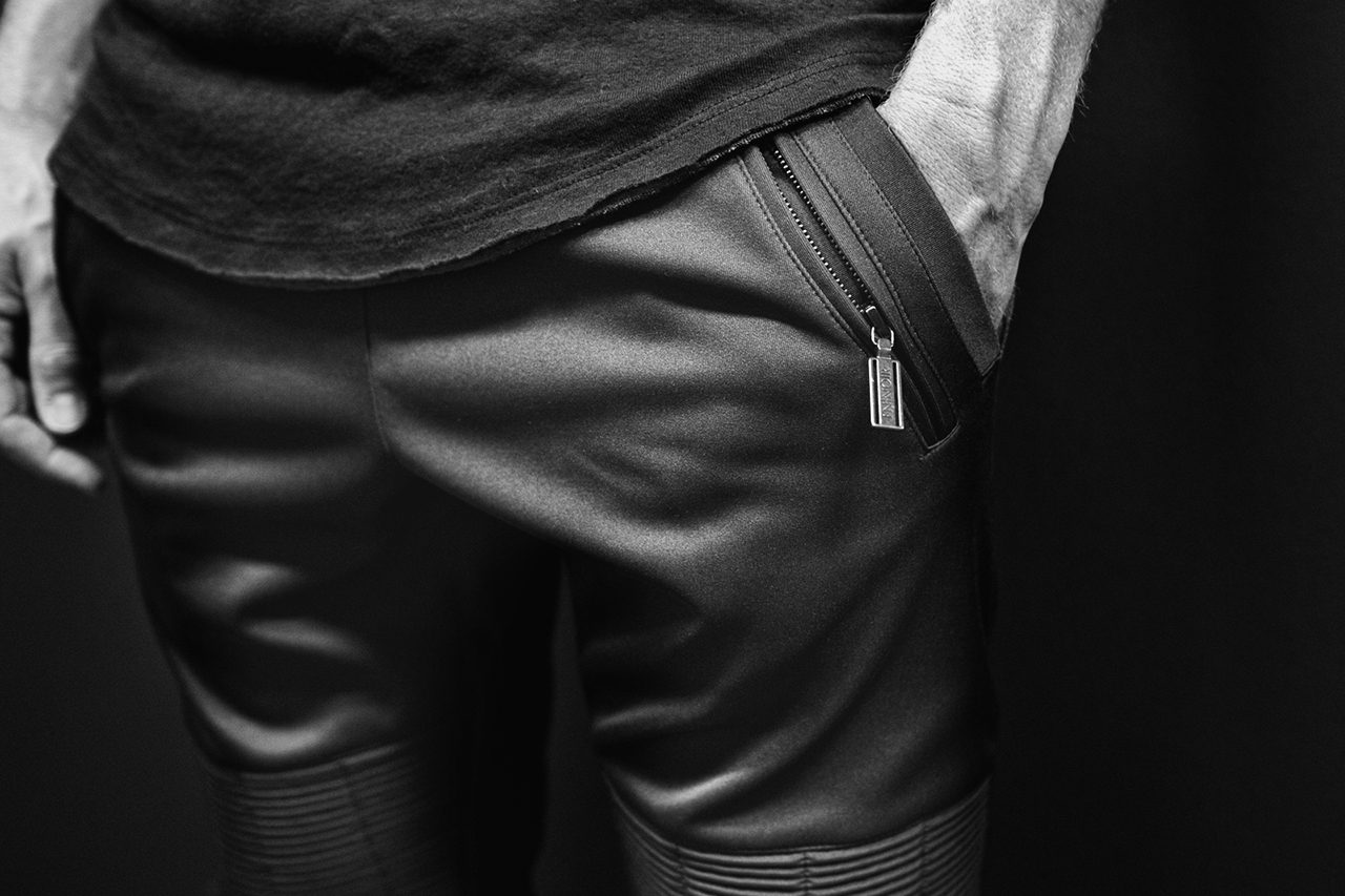 Image of A Closer Look at En Noir's 2014 Spring/Summer Collection