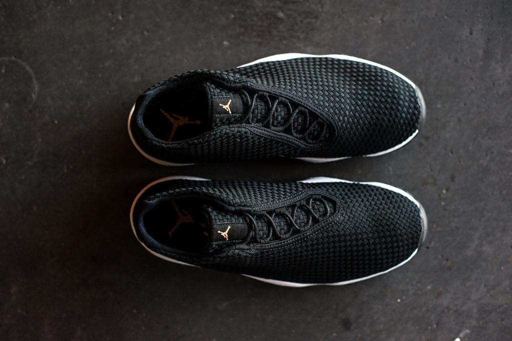 Image of A Closer Look at the Air Jordan Future Black/Black-White