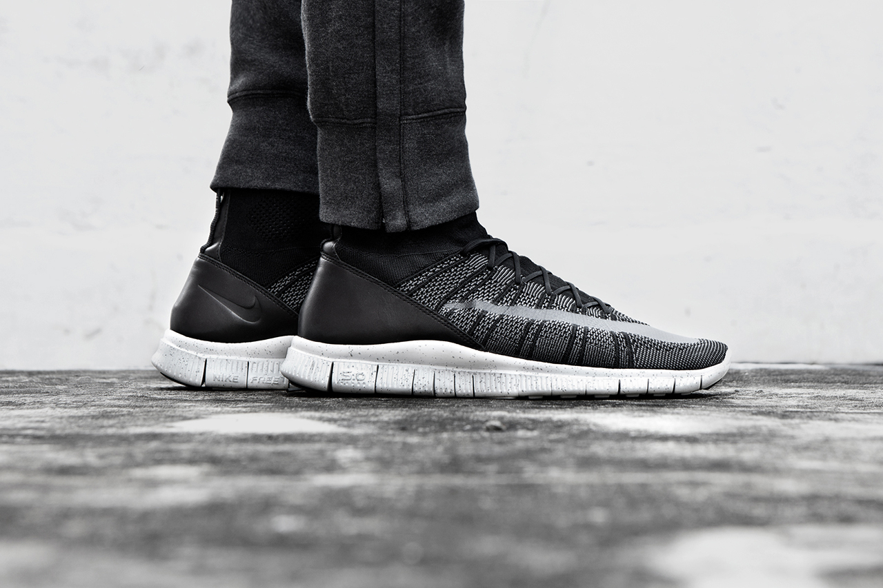 Image of A Closer Look at the Nike Free Mercurial Superfly HTM