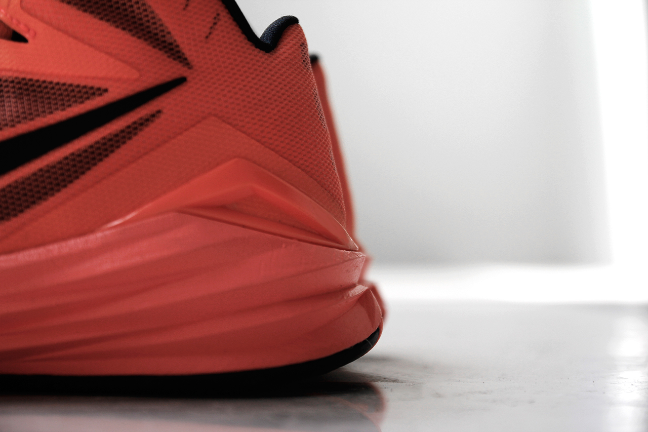 Image of A Closer Look at the Nike Hyperdunk 2014