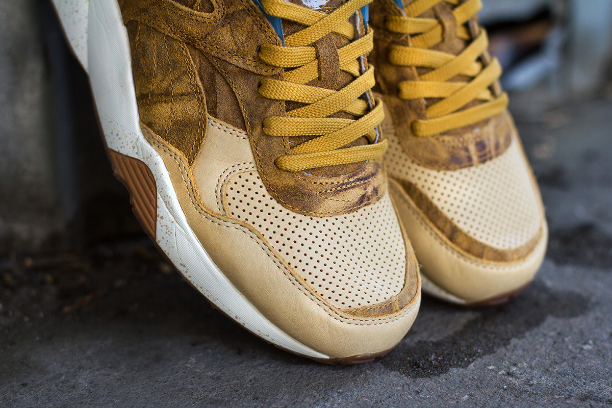 "Image of A Closer Look at the size? x PUMA ""Wilderness"" Pack"
