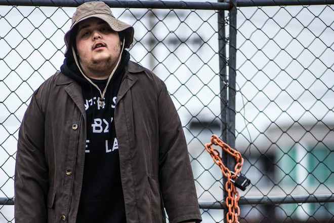 Image of A Conversation with Alex Wiley + 'Village Party' Mixtape