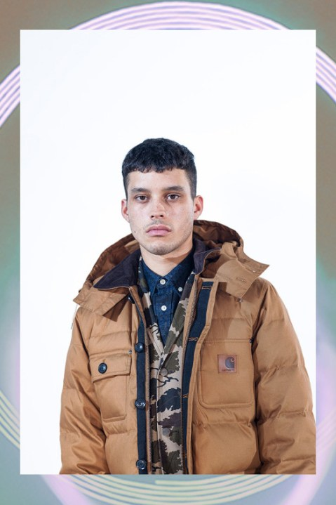 Image of A First Look at the 2014 Fall/Winter Carhartt WIP Collection