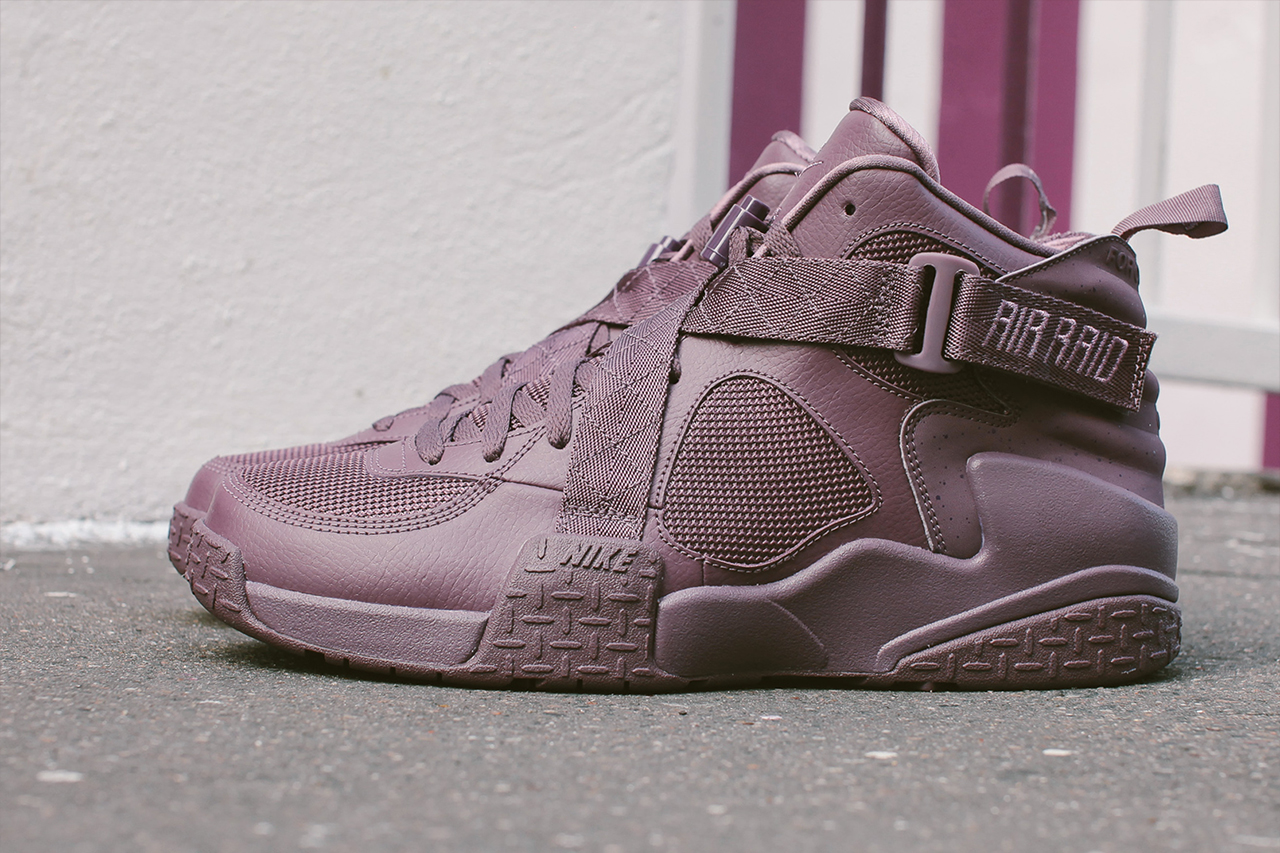 Image of A Closer Look at the Pigalle x Nike Air Raid