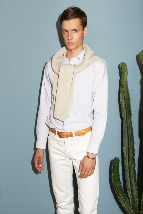 Image of A.P.C. 2015 Spring/Summer Collection