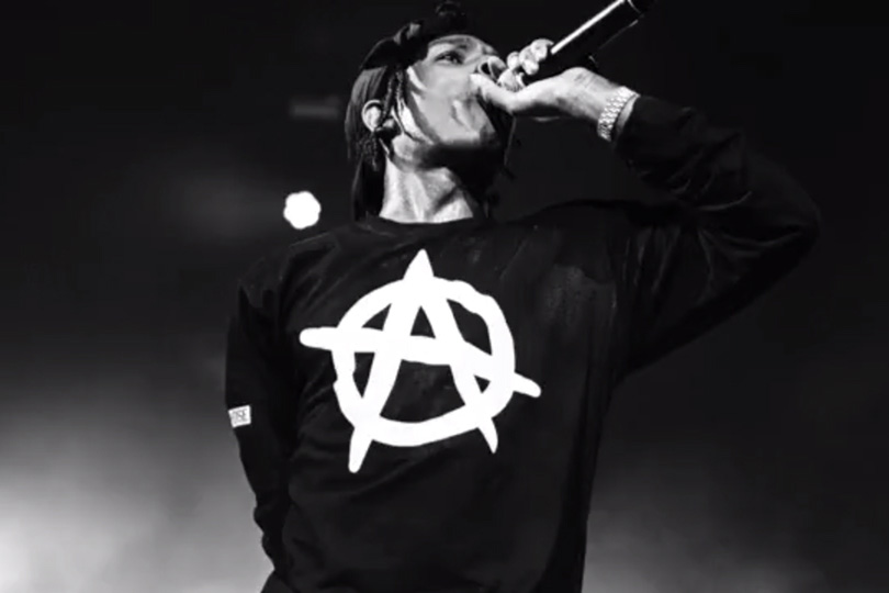 Image of A$AP Mob x PacSun 2014 Summer Capsule Collection