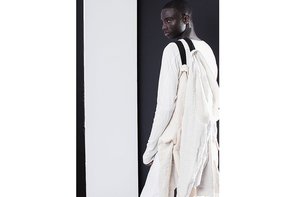 "Image of Abasi Rosborough 2014 Spring/Summer ""Dais"" Lookbook"