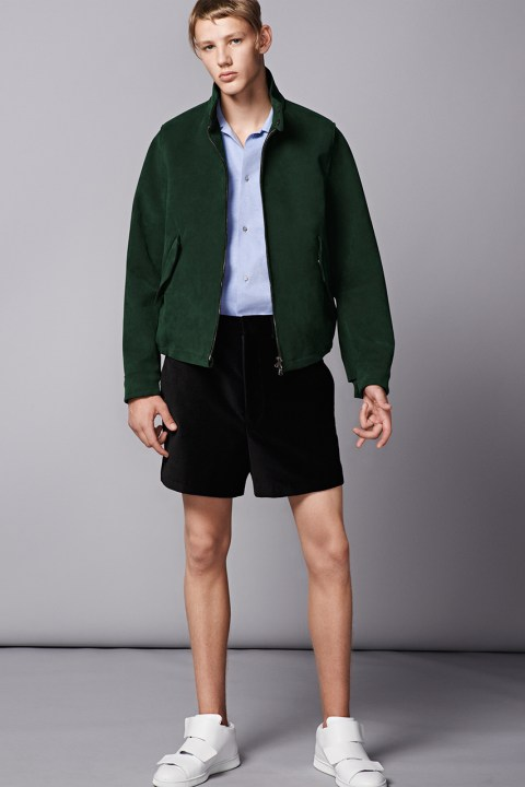 Image of Acne Studios 2015 Spring/Summer Collection