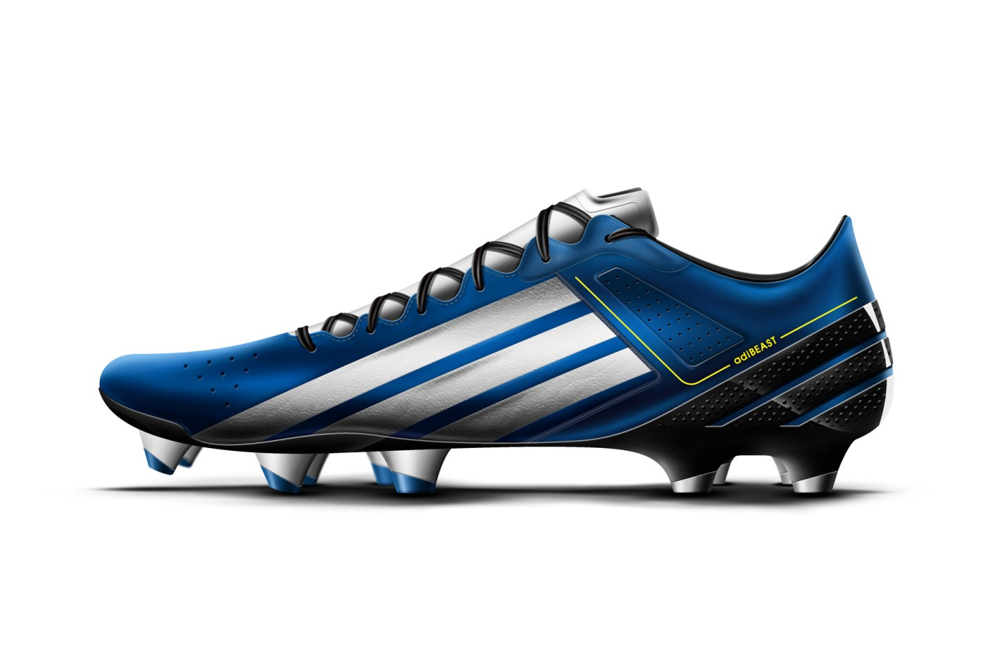 """Image of Booting Around: Luis Suárez's adidas f50 """"adiBEAST"""" Boot"""