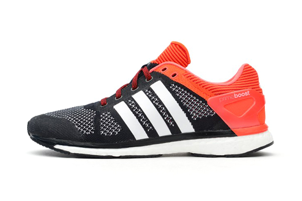 Image of adidas adizero Prime BOOST Black/Red