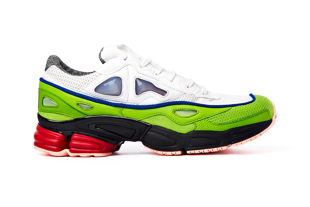 Image of adidas by Raf Simons 2015 Spring/Summer Collection