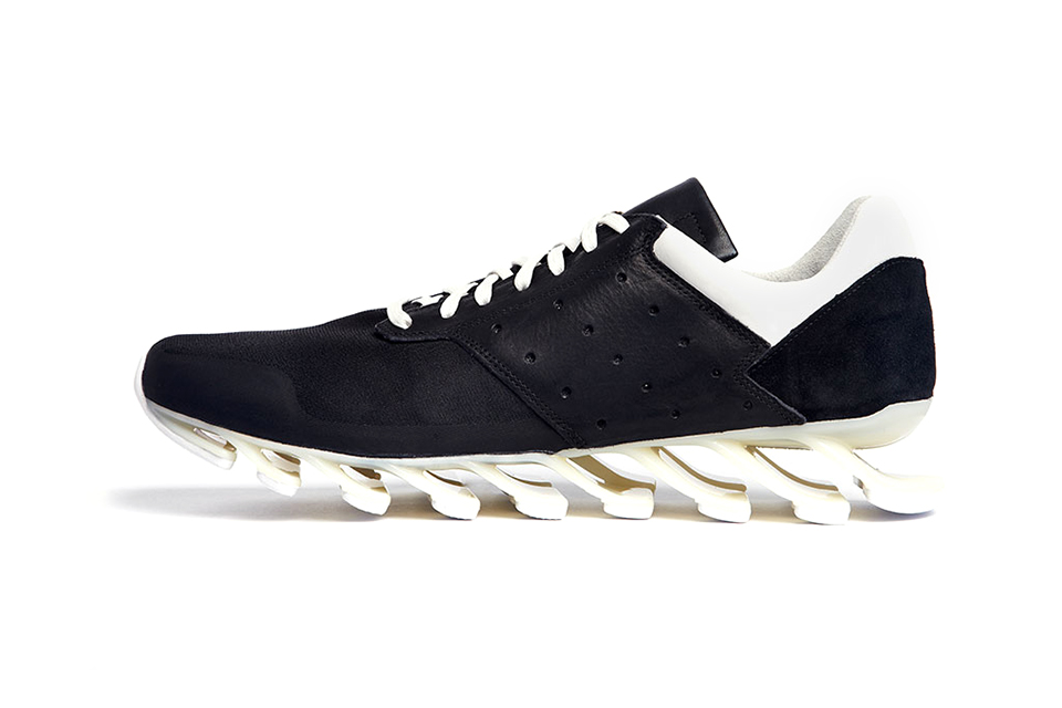 Image of adidas by Rick Owens 2015 Spring/Summer Preview