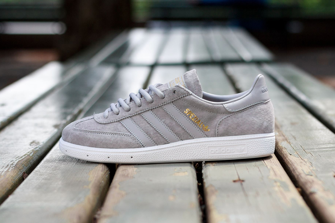 Image of adidas Originals 2014 Fall Spezial