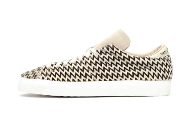 "Image of adidas Originals Matchplay ""Zig Zag"""