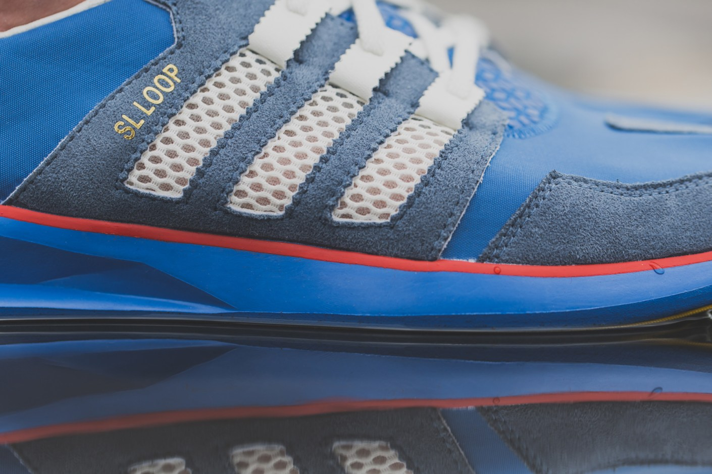 "A Closer Look at the adidas Originals SL Loop Runner ""SL 72″ Limited Edition"